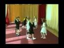 Суворова Танцевальная ритмика-5 - Танец черных котов и белых кошечек