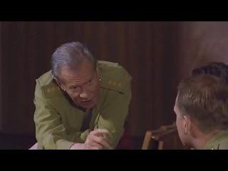 Десантный батя 7 серия . Военный сериал Батя