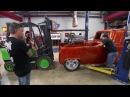 Fast N' Loud / Gas Monkey - '63 Econoline Hot Wheel Clip 1
