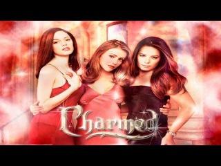 Зачарованные (Charmed) трейлер сериала.