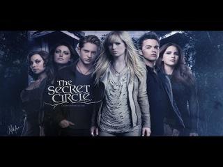 Тайный круг (The Secret Circle) трейлер сериала