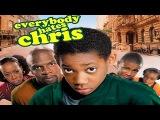 Все ненавидят Криса Everybody Hates Chris трейлер сериала.