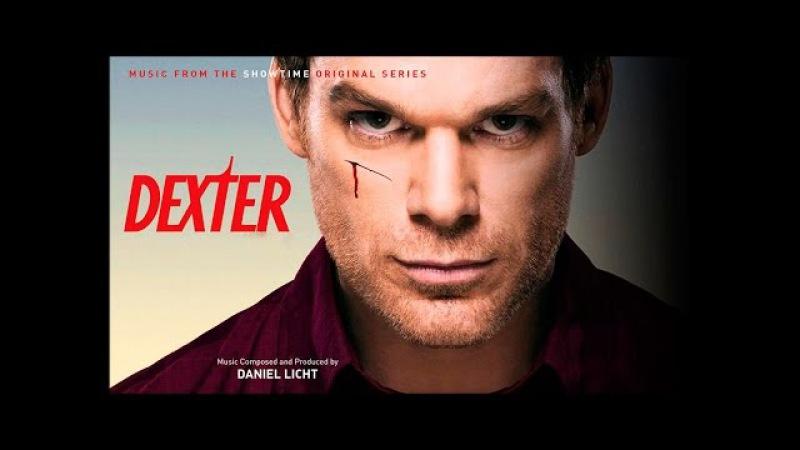 Декстер (Dexter)Трейлер сериала