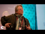 Serial Killers &amp God Complexes Bruce Robinson talks about Jack the Ripper