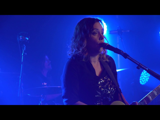Slowdive Live at Garage London UK 2017 03 29 Full HD