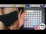 Two Feet - Go Fuck Yourself  Launchpad Cover