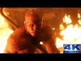 Deadpool vs  Francis(Ajax) First Fight - Deadpool-(2016) Movie Clip Blu-ray 4K ULTRA HD