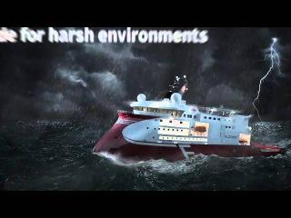 Vessel - Seven Viking - The next generation IMR vessel