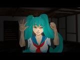 [Losing My Mind] Animation Meme - Yandere Simulator - Saki Miyu