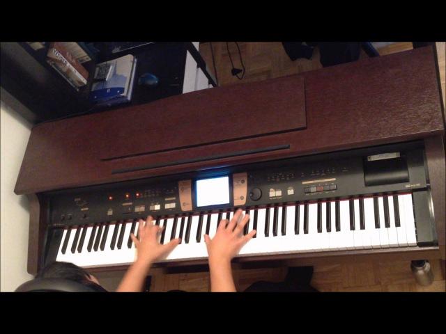 Noragami Aragoto Season 2 OP | Hey Kids! | Piano Cover