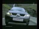 Музыка из рекламы Mitsubishi Outlander XL - Жизнь в движении Россия 2007
