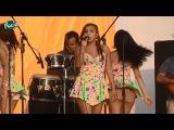Corazon Serrano 2016 - Mix Divas - Victoria Puchuri en Vivo