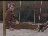 Снимай шляпу, когда целуешь 1971, ГДР, комедия