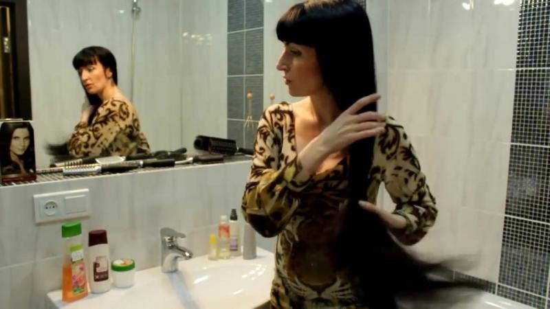 Секрет отращивания красивых и здоровых волос вместе с Oriflame и Лилией Донсковой!