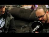 Момент из интервью Jonathan Davis (KoRn) с Ice-T о его предпочтениях в компьютерных играх