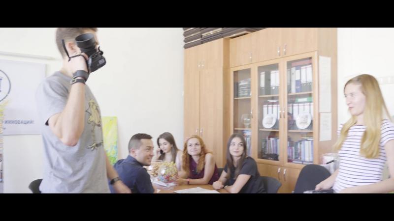 Кастинг в студенческий медиацентр ДГТУ | Журналисты «Плюс Один» | Let'REC!