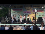 Olga Kimberly band - At last (Etta James cover)