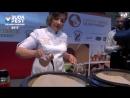Marina Khyuppenen, Russia - 2017 CIC Finals_ND