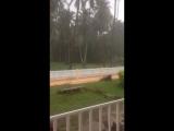 Сезон дождей на Самуи 2016