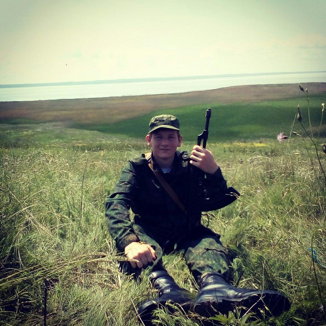 Саша Брехов, Темрюк - фото №5