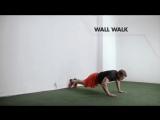 50 лучших упражнений с собственным весом