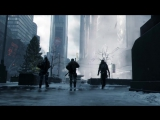 Tom Clancy's The Division - Трейлер[RU]