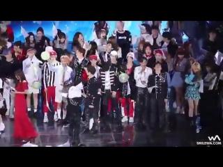 170603 2017 Dream Concert EXO Xiumin [FANCAM]