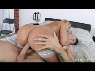 BRAZZERS: Mellanie Monroe - I'm Thankful for... (22.11.2012) [HD 720, MILF, Anal, Blowjob, Cumshot, Big Tits, Ass, Facial]