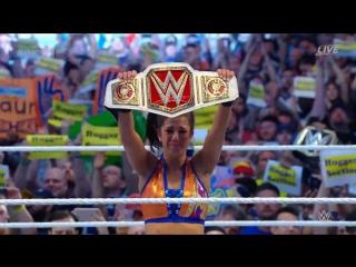 WWE 2017 / Wrestlemania 33 / ALEXVIT