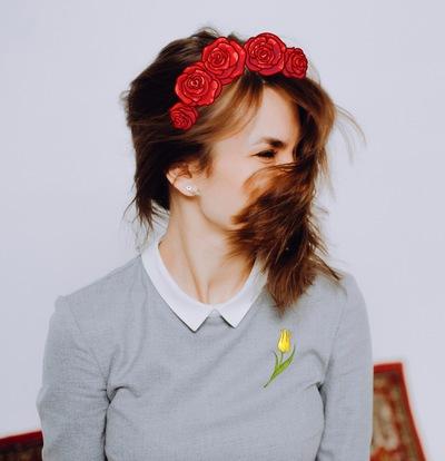 Даша Рузанова