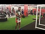 Ryan Bader - Training For Phil Davis Rematch