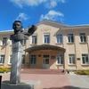 Навлинская школа №2 им. Тамары Степановой