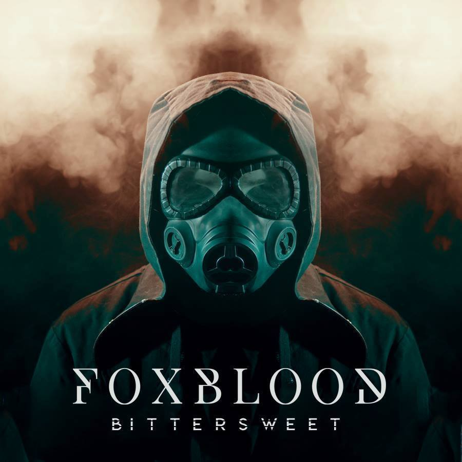 Foxblood - Bittersweet [Single] (2017)