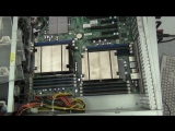 Review on HP Proliant DL380 G4 and custom SUPERMICRO