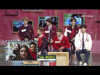 After School Club Ep.240 - ASTRO (아스트로) 2016.11.29