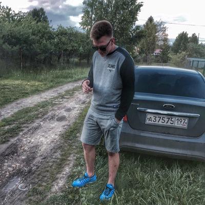 Степан Светличный