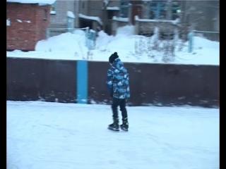Все на лыжи и коньки: спортсооружения готовы принять любителей зимнего отдыха