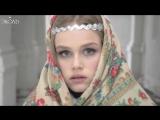 "Дарья Волосевич (13 лет) - ""Небо славян""! Русь."