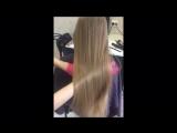 Мастер: os_popova (Попова Ольга). Ботокс для волос волос для Лизы.