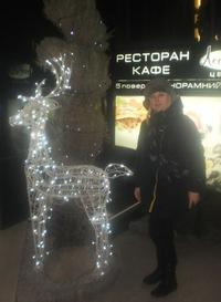 Юля Попович