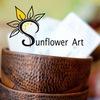 Sunflower Art. Керамика в Санкт-Петебурге