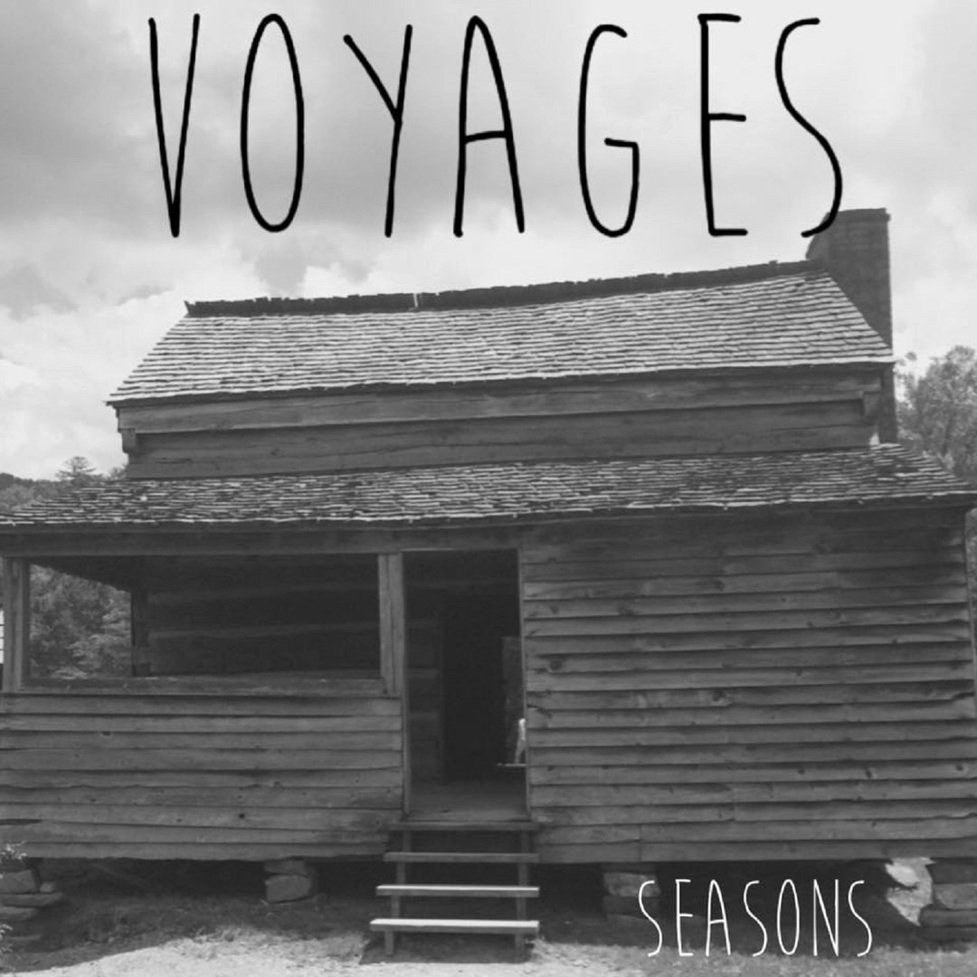 Voyages - Seasons [EP] (2017)