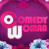 Comedy Woman