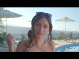 Nikki (Poolside Pleasures Ukranian Stunner Splays and Plays)2017, Solo, posing, medium tits, bikini, sun glasses, 1080p