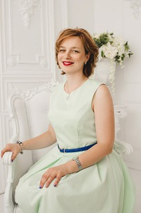 Рисунок профиля (Наталья Фридман)