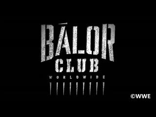 (V)WWE Finn Balor - Titantron