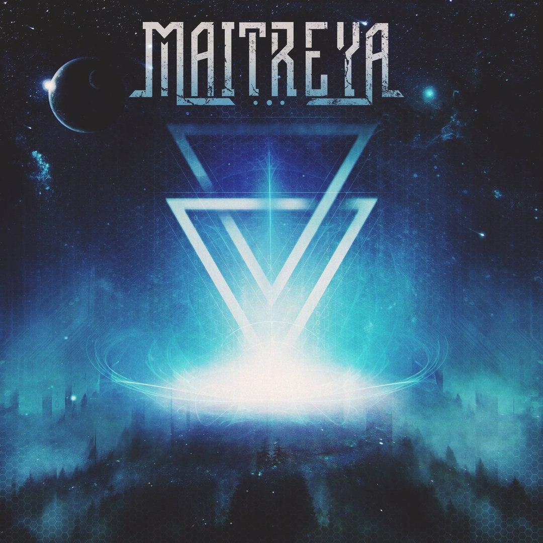 Maitreya - Maitreya (2017)