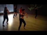 Priscila Ahn – Dream (part 3) | choreography by Zabegulina Alina