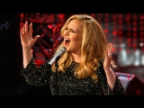 Adele - Skyfall (Live at the Academy Awards / Oscar's 2013)