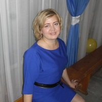 Светлана Беспалова (Елисеева)